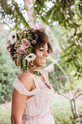 Enchanting Hawaii Wedding Inspiration - MODwedding