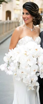 Glamorous Los Angeles Wedding From Michael Segal Photography