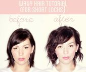 Hair Tutorial | 27 Short Hairstyles in 10 Minutes or Less | Makeup Tutorials