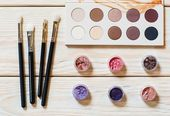 Eyeshadow 101: 6 Types of Eyeshadow and How to Apply Them