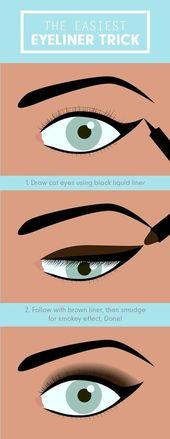 Great Eyeliner Tips For Makeup Junkies | Makeup Tutorials
