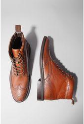 Ritano Wingtip Boot