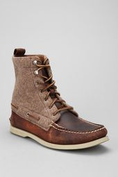 Sperry Top-Sider® 'Authentic Original 7-Eye' Boot | Nordstrom
