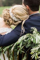 Wedding Hairstyles for the Modern Bride - MODwedding