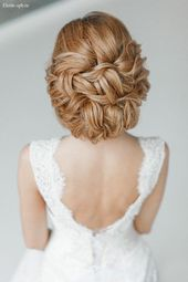 Wedding Hairstyles with Pretty Hairpieces