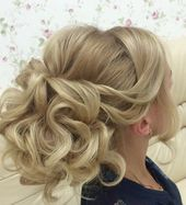 Wedding Hairstyles that are Right on Trend