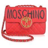 Moschino bei Luxury & Vintage Madrid, die beste Online-Auswahl an Luxus-Kleidung...