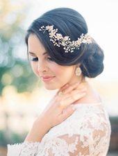 Botanic Garden Chicago Wedding Inspiration - MODwedding