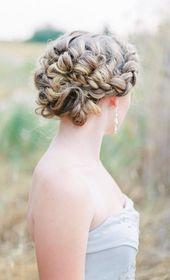 Romantic Spring Wedding Inspiration Shoot
