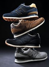 New Balance ML574 Workwear Pack