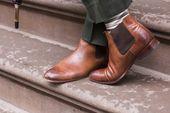 Remington Chelsea Boots