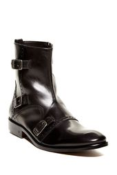 Richards Buckle Boot on HauteLook
