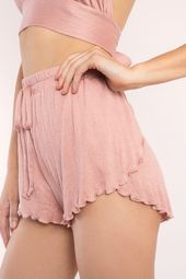 Tobi California Dreaming Shorts