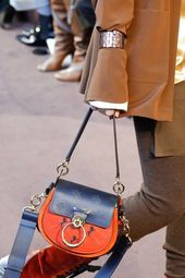 Chloe at Luxury & Vintage Madrid , the best online selection of Luxury Clothing ...