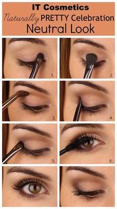 Eyeshadow For Brown Eyes | Makeup Tutorials Guide