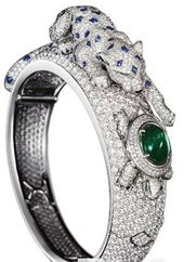 Cartier Jewels   Coming of Age: Beautiful and powerful, four major recommendatio...