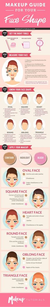Best Makeup Tutorials And Beauty Tips From The Web | Makeup Tutorials