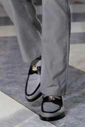 Cheryl-Ann Steyn 3D: Men's Shoes  Plain, simple, fabulous and easy shoes are a m...