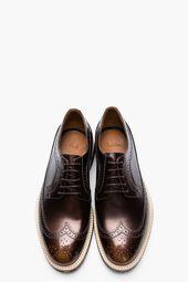Designer lace ups for Men