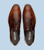 Prada Shoes Fall Winter 2012