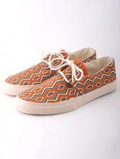 Ymc Navajo shoe