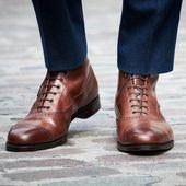 perfect kicks // #shoes #menswear