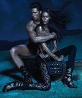 Gianni Versace bei Luxury & Vintage Madrid, die beste Online-Auswahl an Luxus-Kl...