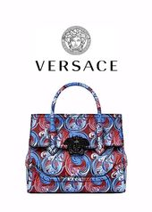 Versace at Luxury & Vintage Madrid , the best online selection of Luxury Clothin...