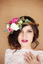 Wedding Makeup Looks Inspiration For Your Big Day! | Makeup Tutorials Guide