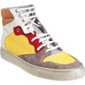 Balenciaga High Top Sneaker $595