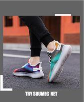 CALYPSO 'Le Funky' X9X Sneakers v1