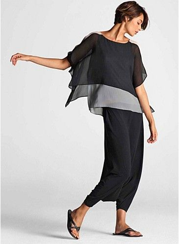 Free Standard Shipping and Free Returns on all US Orders - Casual & Elegant Clothes  | EILEEN FISHER